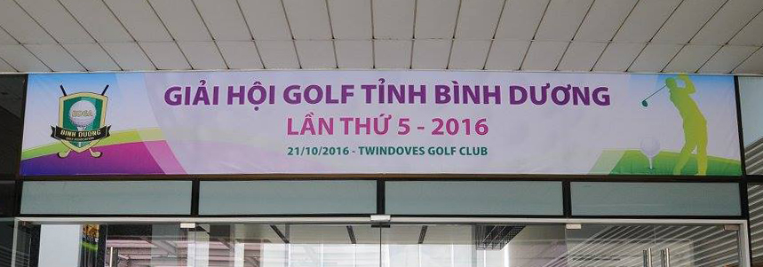 "HOI GON TINH BINH DUONG"" on Oct 21ST,2016"